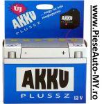 Akku Plus - Reduce imbatranirea acumulatorului