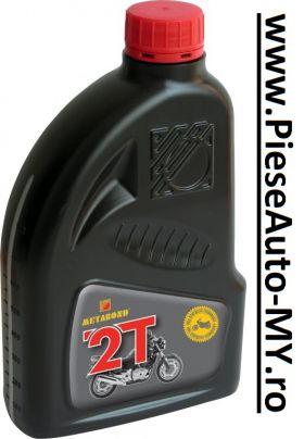 Ulei motociclete Metabond 2T full sintetic