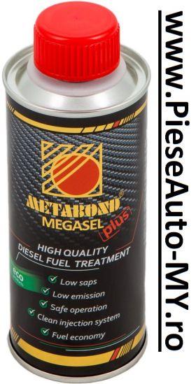 Metabond Megasel plus - Aditiv pentru motorina