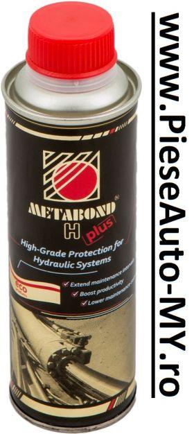 Metabond H plus  - sisteme si instalatii hidraulice